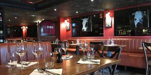 Repas à gagner au restaurant Chez Boris avec Resto-Avenue en écoutant l'émission de cuisine de France Bleu Hérault(® facebook Chez Boris)