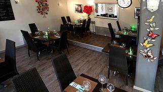 Gagnez un restaurant pour 2 à Mauguio avec Resto-Avenue en écoutant l'émission de cuisine de France Bleu Hérault. Cette semaine, c'est le restaurant L'Insolite à Mauguio qui offre les repas mis en jeu.(® SAAM-fabrice CHORT)