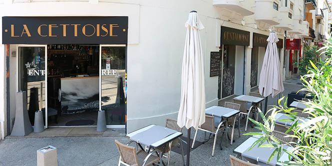 Gagnez un restaurant pour 2 à Montpellier avec Resto-Avenue en écoutant l'émission de cuisine de France Bleu Hérault. Cette semaine, c'est le restaurant La Cettoise à Montpellier (® SAAM-fabrice Chort)