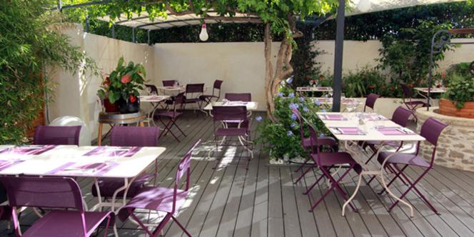 Repas à gagner au restaurant Les Gourmands Montpellier avec Resto-Avenue et France Bleu Hérault (® SAAM-fabrice Chort)