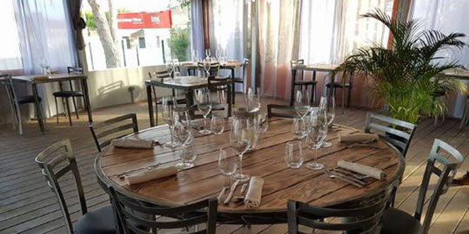 Repas à gagner au restaurant Marée Haute Frontignan avec Resto-Avenue et France Bleu Hérault