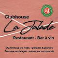 Restaurant La Jalade est un havre de paix au cœur de Montpellier.