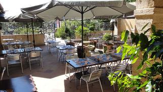 Restaurant Saporta Les Cuisiniers Vignerons Lattes près de Montpellier (® cuisiniers vignerons)