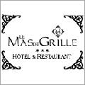 Profitez de la vente à emporter au restaurant Le Mas de Grille à Saint Jean de Védas.