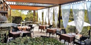 Votre restaurant le Clos des Oliviers vous livre à domicile ou s'emporte chez vous (® clos des oliviers)