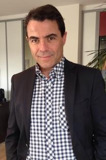 Vincent Rodriguez