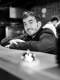 A Tavola Marché du Lez est une pizzeria et restaurant italien géré par Florian Marcon propose des plats typiquement italiens faits maison à base de produits frais à Montpellier.(® SAAM-Fabrice Chort)