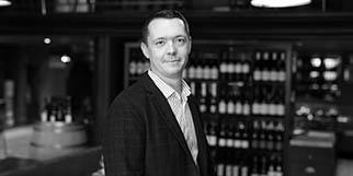 Brasserie Chez Boris Montpellier est un restaurant de viandes et bar à vins en centre-ville géré par Alexandre Caron.(® SAAM-fabrice Chort)