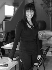 La Crêperie La Paillote à crêpes à Baillargues propose des crêpes et des galettes artisanales et est gérée par Béatrice Maugars.(® SAAM-fabrice Chort)