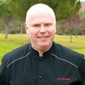 La Garrigue Juvignac Restaurant gastronomique du Golf de Fontcaude est géré par le chef Jean Christophe Grousset.(® SAAM-fabrice Chort)