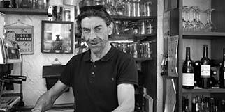 La Jalade Restaurant Montpellier qui propose une cuisine fait maison dans le quartier Hôpitaux Facultés est dirigé par Francis Gemarin.(® SAAM-Fabrice CHORT)