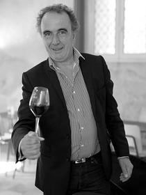 La Maison des Vins du Languedoc qui présente une boutique de vins AOP Languedoc, un restaurant, une école des vins et des salles à louer pour des évènements est dirigée par Jean-Philippe Granier.(® SAAM-fabrice Chort)