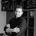 La Prose Déjeuner présente son chef Nicolas Géraut qui officie à Pérols avec une carte élaborée à base de produits frais pour une cuisine fait maison.(® SAAM-fabrice Chort)