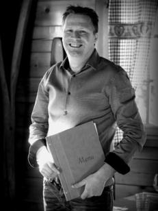 Le Chalet Chamoniard Montpellier Restaurant de fondues, raclettes et autres spécialités montagnardes à Lattes est dirigé par Laurent Bernard. (® networld-fabrice chort)