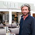 Le restaurant La Plancha à Carnon qui propose une cuisine fait maison avec une terrasse face au port est dirigé par Umut Tasdelen.