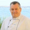 Rive de Thau restaurant Bouzigues a pour chef Christophe Pourcel au bord de l'Etang de Thau (® networld-Fabrice Chort)