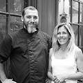 Le restaurant le Sheri's à Montpellier est géré par Bruno Duclos et Delphine Blanc. (® SAAM fabrice CHORT)