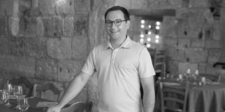 Le Vieux Four Montpellier Restaurant de cuisine fait maison est dirigé par Cyril Corsan.(® SAAM-fabrice Chort)