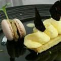 Le Clos des Oliviers de St Gély du Fesc présente la recette d'un dessert gourmand et frais (® Le Clos des Oliviers)