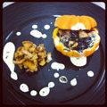 Le Clos des Oliviers Saint Gély du Fesc restaurant propose la recette du Jack Bee Little surprise (® le Clos des Oliviers)