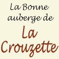 L'Auberge de La Crouzette Combaillaux