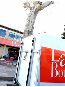 Boulangerie Ponrouch Lattes au Mas Saint-Pierre : snack, pains, gâteaux aux portes de Montpellier (® SAAM-Fabrice Chort)