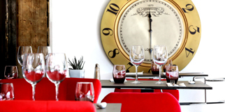 La Brasserie de la Mer La Grande Motte Restaurant de poissons et coquillages sur le port (® brasserie de la mer-fabrice chort)