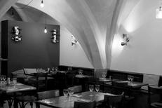 Restaurant Burger et Ratatouille Montpellier centre propose une cuisine fait maison dans des salles magnifiques.( ® SAAM-fabrice Chort)