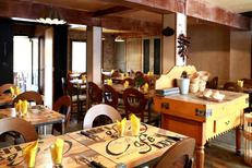 Café Léon Montpellier Restaurant cuisine fait maison en centre-ville au centre-ville dans le quartier Saint Roch (® networld-fabrice Chort)