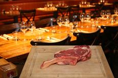 Meilleur restaurant viande Montpellier selon de nombreux avis, Chez Boris propose un choix important de viande rouge et de viandes grillées (® SAAM-fabrice Chort)
