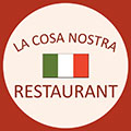 Cosa Nostra La Grande Motte est un restaurant italien sur le Quai d'honneur en centre-ville.