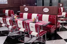 EDS-SUD Montpellier fabrique des Banquettes et chaises de restaurant (® EDS-SUD)