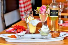 Restaurant Fleur de Sel Sète est un restaurant de cuisine fait maison (® SAAM fabrice CHORT)
