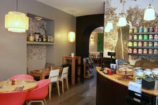 Salon de thé Montpellier Georges Café avec service Restaurant en centre-ville (® networld-fabrice chort)