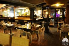 Restaurant Hippy Market Café Sète est un restaurant fait maison (® hippy market café)