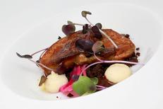 Restaurant Frontignan In Fine et sa cuisine fait maison traditionnelle française ( ® SAAM fabrice Chort)