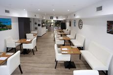Restaurant In Fine Frontignan propose une cuisine fait maison ( ® SAAM fabrice Chort)