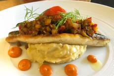 Restaurant Cuisine fait maison Montpellier : L'Art Local à Port Marianne. (® l'art local)