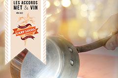 Restaurant L'Art local Montpellier | Accords Mets et Vins
