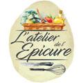 Atelier de l'Epicure Montpellier Cours de cuisine, service Traiteur pour repas de famille, pique-nique, gâteau d'anniversaire et épicerie fine en centre-ville.