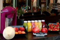 L'atelier de l'Epicure Montpellier propose des cours de cuisine, service Traiteur et épicerie fine en centre-ville (® SAAM-Fabrice Chort)
