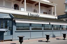 L'Escale Palavas est un restaurant fait maison avec vue mer (® facebook l'escale)