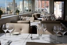 L'Escale Palavas est un restaurant fait maison avec vue mer (® l'escale - fabrice CHORT)