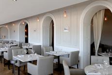 L'Escale Palavas est un restaurant fait maison dans un cadre élégant et chic (®SAAM- fabrice CHORT)