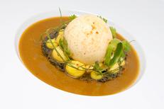 Restaurant fait maison Palavas au restaurant L'Escale (® SAAM fabrice CHORT)