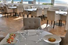 Restaurant L'Escale Palavas propose une cuisine fait maison avec une superbe vue mer  (® l'escale - fabrice CHORT)