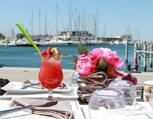 Bar  Ef Bf Bd Vin Restaurant La Grande Motte