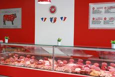 La Boucherie Amazrin Montpellier est une boucherie halal à Port Marianne (® SAAM fabrice Chort)