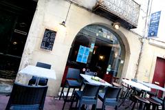 Le nouveau restaurant La Casa de Pat Montpellier offre un apéritif à la première visite comme offre de bienvenue (® networld-fabirce Chort)