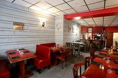 Restaurant La Casa de Pat Montpellier en centre-ville dans le quartier Saint Roch (® networld-fabrice Chort)